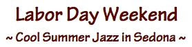 Labor Day Jazz