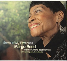 Some of My Favorites - Margo Reed